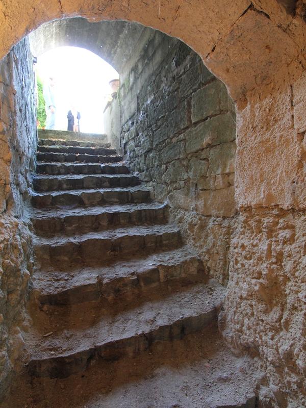 Cave Tuffeau Nerleux